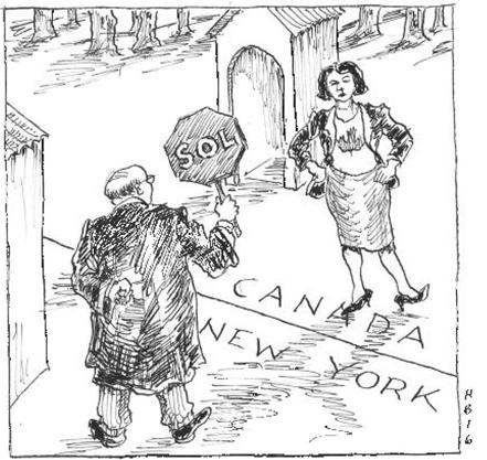 CanadaNewYork
